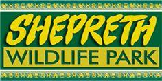 Shepreth Wildlife Park near Royston, Herts