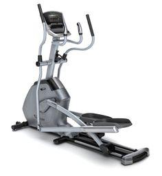 Vision Fitness X20 Elegant Elliptical Trainer $1,899.00 #VISIONFITNESS #Exercise #Fitness