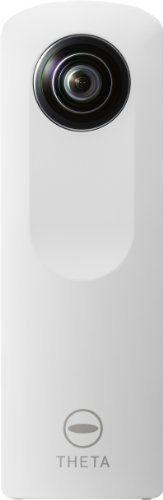 RICOH デジタルカメラ RICOH THETA 360°全天球イメージ撮影デバイス 0175760 リコー, http://www.amazon.co.jp/dp/B00F9VSJ7Q/ref=cm_sw_r_pi_dp_sOfDsb0P1Z1TM