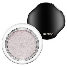 Lady Gaga wears Shiseido Shimmering Cream Eye Color in Mist: http://rstyle.me/~4aL9S