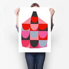 Arte digitale arte astratta arte moderna arte minimalista