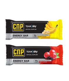 CNP Energy Bars