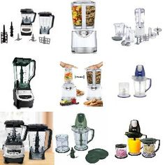 The Ninja line of blenders is powerful and elegant, and can open up whole new possibilities with recipes and drinks. Ninja Blender Reviews, Blender Recipes, Blenders, Creamy Sauce, Can Opener, Smoothies, Good Things, Canning, Drinks