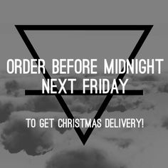 Place your orders by midnight Friday 18th of December and it will arrive in time for Christmas!  We also offer gift wrapping just in case you don't have time to do it yourself.   #necklace #jewellery #pastelblue #crystals #gems #quartz #gothic #snowflake #girl #alternative #fashion #womensfashion #wirewrapped #handmade #bestoftheday #grunge #style #lilac #life #spiritual #natural #pastel #photooftheday #silver #cute #instamood #picoftheday #instagood #instadaily #smile