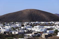 Uga, Lanzarote, Canary Islands - Spain