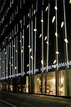 1000 images about lighting archi facade on pinterest facades facade lighting and architects building facade lighting