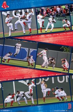 Andrew Benintendi, Mookie Betts, The Outfield, Tampa Bay Rays, Kansas City Royals, Cleveland Indians, Dance Moves, Boston Red Sox, Mlb