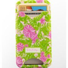 Iphone 4/4s cover with 2 card slot