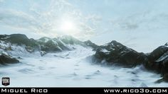 snow_environment_wip_01_by_autopsysoldier-d55dtcv.jpg (1458×825)