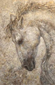 cc0a890bb5d6 Vicki Sawyer - Available Originals Horse Drawings, Art Drawings, Beautiful  Paintings, Painting