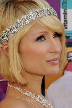Great Gatsby headband