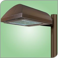 LSI Challenger LED Area Light & 22 best Erco lighting images on Pinterest | Light fixtures ...
