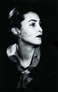 Man Ray Meret Oppenheim, portrait d'une artiste libre