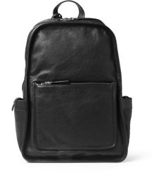 Marc by Marc Jacobs Leather Backpack | MR PORTER
