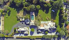 Photos: Bob Hope's real home in the suburbs