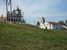 Igarassu / PE Centro Histórico