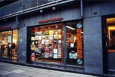 Piccadilly Records in Manchester, England | 27 Breathtaking Record Stores You Have To Shop At Before You Die