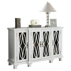 You should see this Block Accent Cabinet in White on Deals + Modern Design Ideas   AllModern