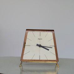 Weiteres - Vintage Uhr von DUGENA 60er/70er Jahre - ein Designerstück von LeFlair bei DaWanda