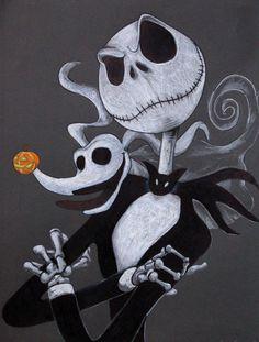 Risultati immagini per immagini jack skeletron
