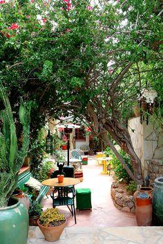 MY ATTIC / Hotspot / Los Enamorados / Ibiza / travel / hotel / restaurant Photography: Marij Hessel www.entermyattic.com