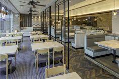 Ichiban Boshi Parkway Parade restaurant by Arterior Singapore Singapore
