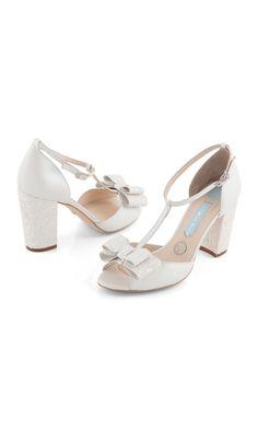 911ab79a4a Charlotte Mills Shoes Uk, Shoes Heels, Bridal Shoes, Wedding Shoes, Wedding  Dresses