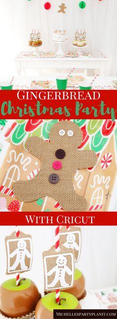 Gingerbread Crafty C