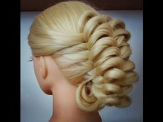The Loopy Braid / Hair Tutorial   hairstyles