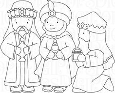 icu ~ Pin on crafts ~ Nativity Digital Clip Art Set and Coloring Pages by DigiPops Coloring Sheets, Adult Coloring, Coloring Books, Christmas Nativity, Christmas Crafts, Christmas Coloring Pages, Nativity Coloring Pages, Christmas Colors, Art Images