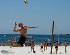 Emerald Coast Beach Volleyball   Fort Walton Beach Fl