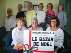 Le Bazar de Noel set to return in Madison - http://www.mypaperonline.com/19644.html