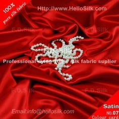 http://www.silkfabricwholesale.com/19mm-silk-charmeuse-fabric-scarlet.html   F.D. silk most professional 19mm silk charmeuse fabric-scarlet supplier.