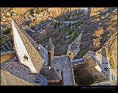 Segovia. Alcazar