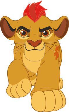 KION¿Quieres que tus peques aprendan lecciones positivas acerca del trabajo en equipo, comunidad y diversidad? No se pierdan La Guardia del León, por Disney Junior.