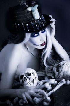 Voodoo Baby By Kidtee Hello