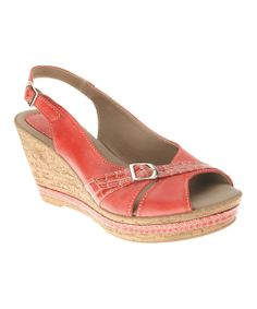 Pink Anjanette Sandal   Daily deals for moms, babies and kids