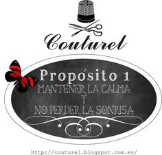 Buenos propósitos para 2013: 1 / good intentions for 2013: 1, by Couturel