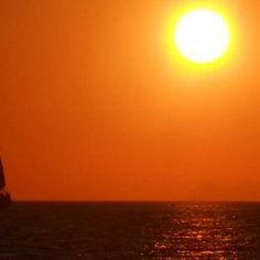 Experience the most memorable sunsets aboard a private yacht tour with Sunset Oia Sailing Cruises