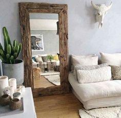 Mooie spiegel! Via Woondeals facebook