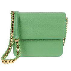 Stella McCartney - Shoulder Bag - 30% DISCOUNT -$580