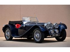 1930 jaguar ss 100 | Search Results for 0-9999 Jaguar SS100, page 1 of 2, image:not ...