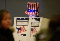 Riconteggio voti USA 2016