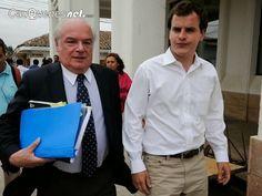 Cauquenesnet.com #DiaNoticias: Fiscalía dice tener la convicción que Martín Larra...