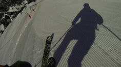Telemark shadow