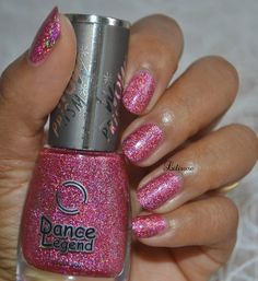 Last Serenade / DANCE LEGEND - blog: Lilirose Nail Art