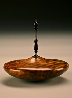 Doesnt look anything like my recent turnings. *** Jim Syvertsen's Recent Turnings