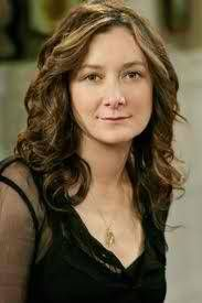 Sara Gilbert / actress - sister of Melissa & Johnathon