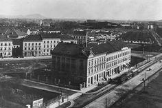 Bulgariplatz Louvre, Building, Travel, Image, Linz, Historical Pictures, Buildings, Viajes, Traveling