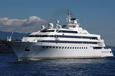 Worlds 10 Most Expensive Yachts (Qatar at No.7) - 974Luxury.com ...